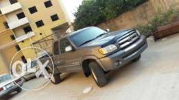 For sale toyota tundra