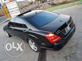S550 super clean 2007 look 2012 full option