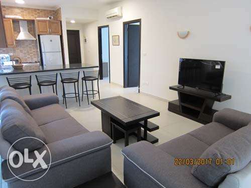 New Furnished Apartment for rent Ashrafieh Hotel Dieu
