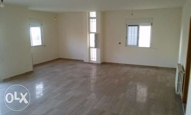 Apartment 150m2 with110m2 terrace in fatka المتن -  2