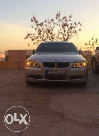 bmw 328 e92 for sale حارة صيدا -  2
