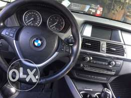 BMW X5 2010 - Perfect condition from BMW company , clean -50000 miles