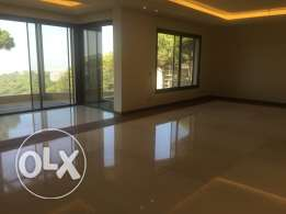 apt 350m2 +120m2 terrace in ain saadeh