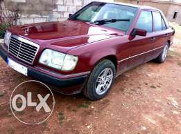 Mercedes-Benz E230 5ar2a look94 sale or trade BMW or Jeep