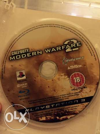 call duty modern warfare 2
