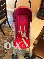 for sale chicco stroller