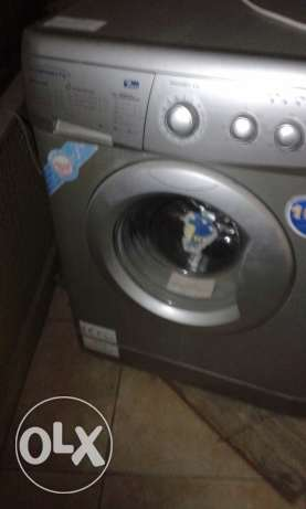 washing machine new condition