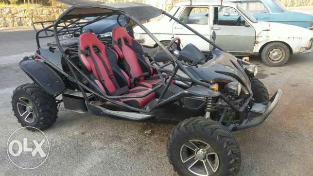 Buggy for sale!