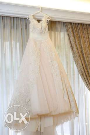 Wedding Dress (by Esposa)