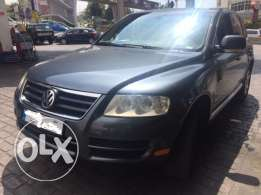 2004 VW touareg**full options**145.000 miles