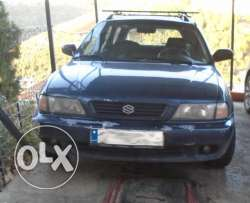 baleno station for sale