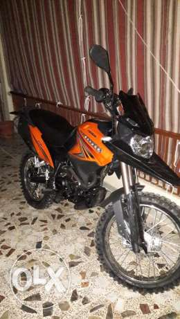 Cross 250ccfor sale