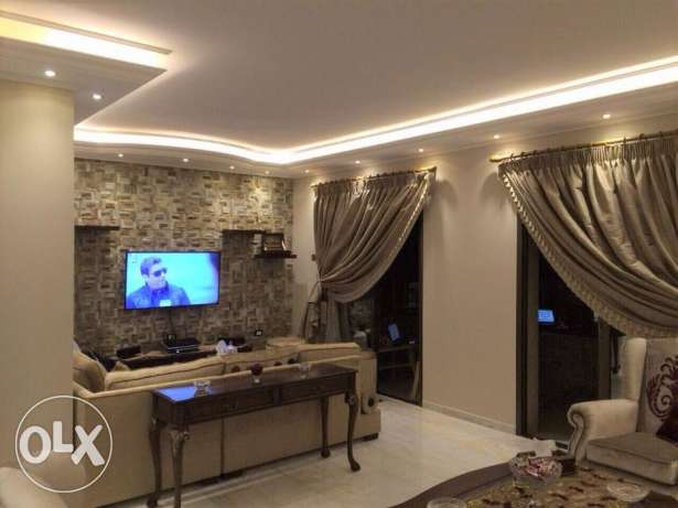Luxurious Apartment for sale located in Khaldeh