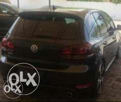 a good deal for a nice black GTI
