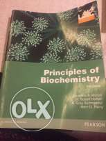 Principles of Biochemistry fifth edition PEARSON