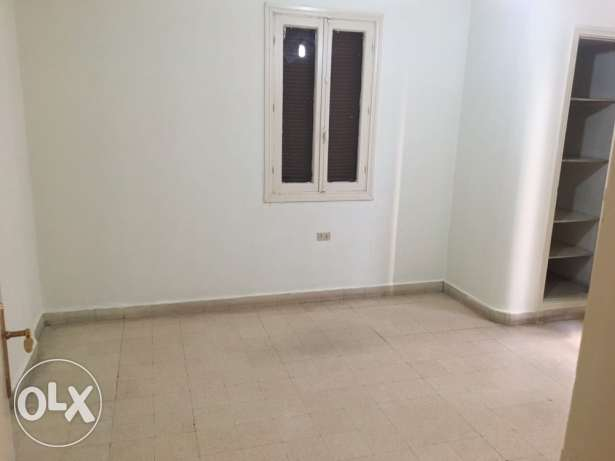 2BR, 2 bathrooms, living and dining room, storage room and kitchen