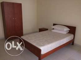 Rooms for Rent - Fully Furnished - Zouk Mosbeh - US$300/Month