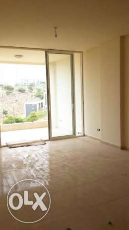 Apartment with terrace for sale In Dbaye SKY157