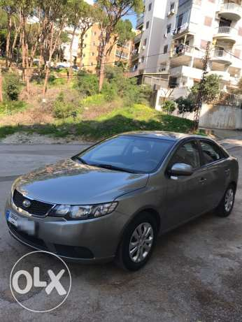 Kia Cerato 2011 Full Options