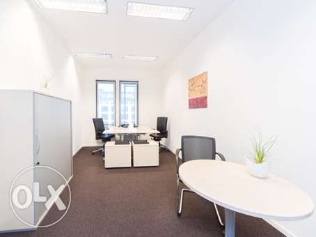Office available at many locations.