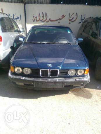 Bm 735 mod 1988 for serious people الشياح -  1