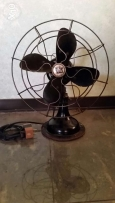1930 antigue collectibles fan 3 speed