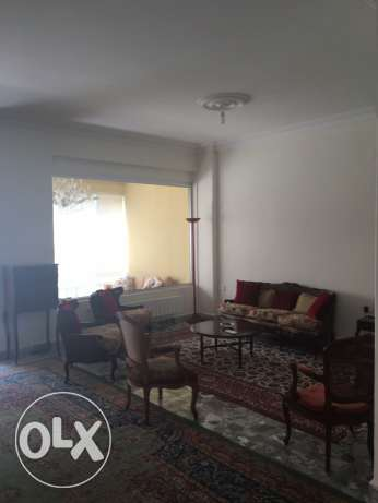Rawsheh: 350m apartment for rent