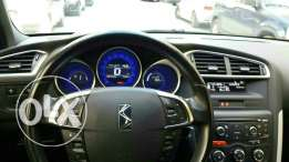 Citroen Ds4 full options