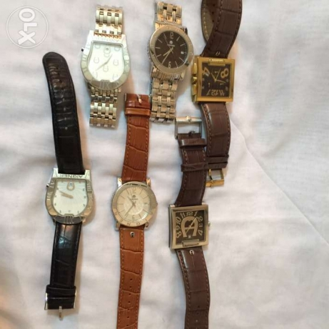 AIGNER Watches group