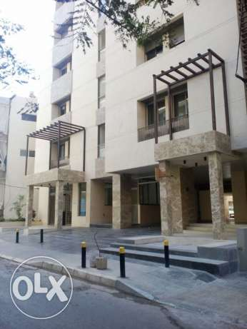 Brand new apartment for sale in achrafieh near hotel alexander أشرفية -  2