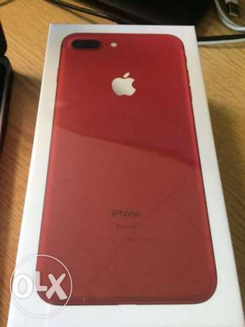 ::Brand New Unlocked iPhone 7 plus