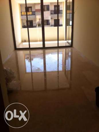 apartment for rent in mansourieh daychounieh