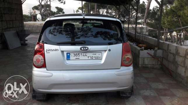 kia picanto for sell