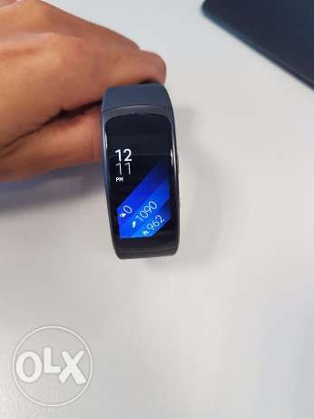 Samsung Gear Fit 2 عجلتون -  1