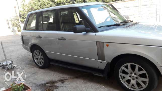 land rover for sale انطلياس -  8