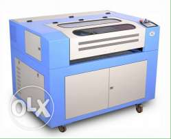 Laser engraving and cutting machines