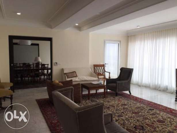 A 3 Bedroom Apartment for Rent in Ramlet al-Baydah, Beirut (Ref:AP308)