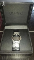 """Museum classic"" by MOVADO"