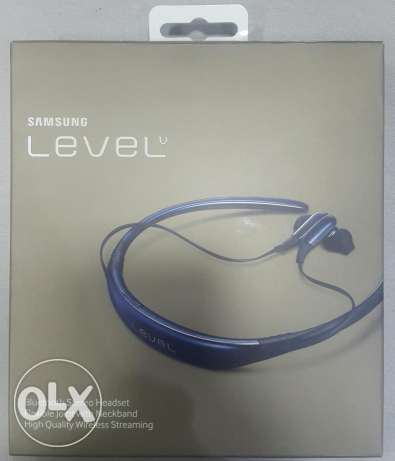 original Bluetooth stereo headset from samsung CTC