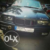 BMW 316is compact
