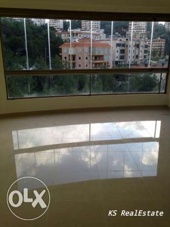 KS RealEstate Apartment for sale بشامون -  3