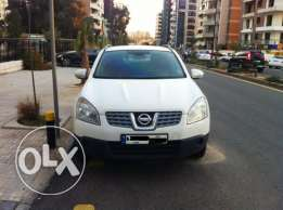 Nissan Qashqai 2010 in a Very Good Condtition for Sale