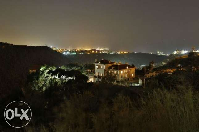 Palace For Sale in Jeita عجلتون -  7