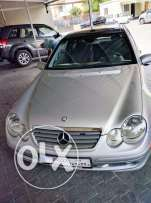 C 230 Coupe 1.8