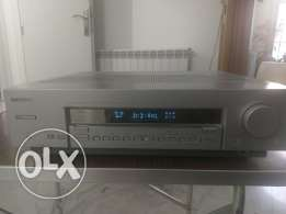 Audio Amplifier and home theatre