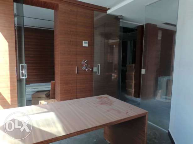 Office for RENT - Ashrafieh 240 SQM