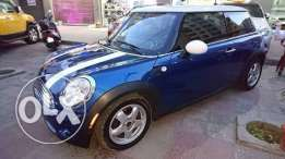 Mini Cooper model 2008 Fully loaded with panoramic roof and steptronic
