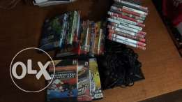 Ps2 Original with 30 Original Games