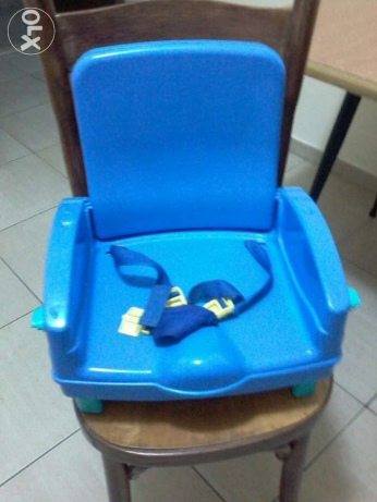 practicle small high chair