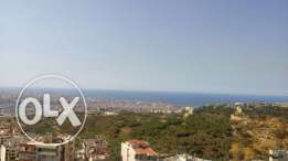 Panoramic View Small Apartment for Rent